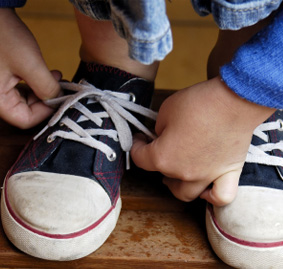 0ad2cbcbab63 Children s Shoes. Children s Shoes. Choosing shoes for your children can  play a critical role ...